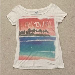 Cute AE summer T-shirt!